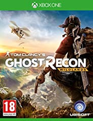 Tom Clancy's Ghost Recon: Wildlands by Ubisoft - Xbox