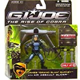 G.I. Joe: The Rise of Cobra Exclusive M.A.R.S. Troopers Action ...