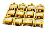 12er Pack Hepa Filter für die 700er Serie iRobot Roomba 13875