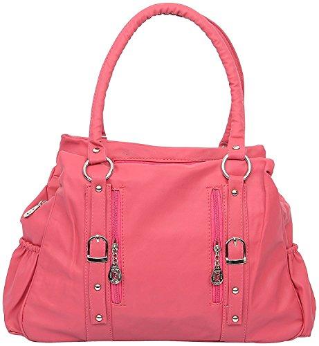 Gracetop Women\'s Handbag (Pink) (5Gla-Pink)