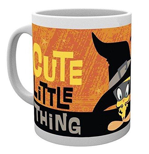 Halloween Looney Tunes - Looney Tunes - Cute Halloween (Tazza)
