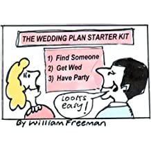 The Wedding Planner Starter Kit