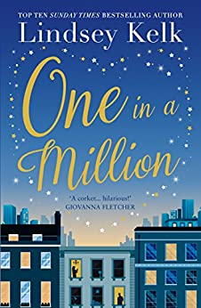 One in a Million: The no 1 bestseller and the perfect romance for autumn 2018 by [Kelk, Lindsey]