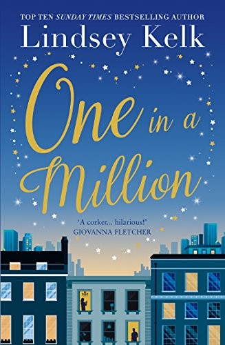 One in a Million by Lindsey Kelk