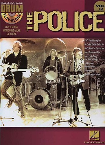 the-police-drum-play-along-volume-12-hal-leonard-drum-play-along