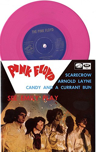 See Emily Play / Scarecrow / Arnold Layne / Candy And A Currant Bun -
