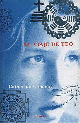 El viaje de Teo (Las Tres Edades nº 64) por Catherine Clément