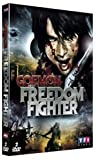 GOEMON THE FREEDOM FIGHTER DV