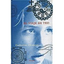 El viaje de Teo (Las Tres Edades nº 64)