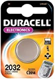 Duracell DL2032 - 3V Coin Cell (1 Pack)