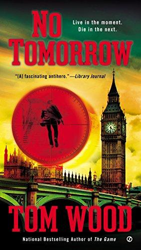 No Tomorrow (Victor the Assassin Book 4) (English Edition)