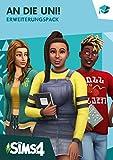 Die Sims 4 - An die Uni! [Expension Pack 8] Standard   PC Code - Origin