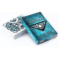 FATHOM Playing Cards Deck by Ellusionist