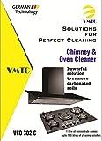 VMTC Chimney & Oven Cleaner VCO 302C