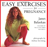 Easy Exercises for Pregnancy