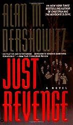 Just Revenge by Alan M. Dershowitz (2000-09-01)