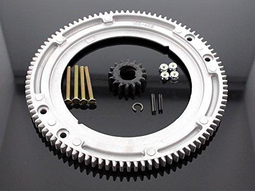 DT Parts 15910