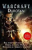 Durotan. Warcraft