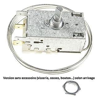 Thermostat Ranco Typ VC1