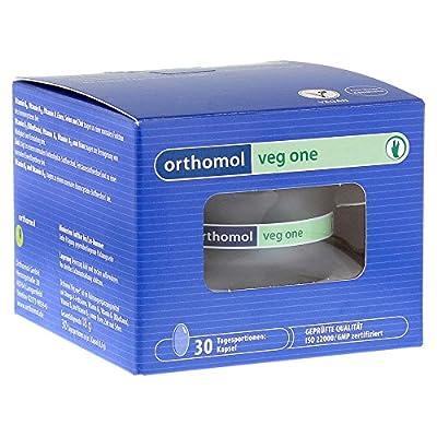 Orthomol Veg One, 30 St