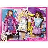 Barbie Fashionistas Rainy Day Outfits X2234 by Barbie