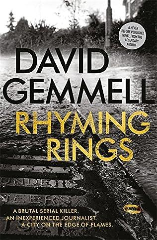book cover of Rhyming Rings