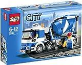 LEGO City 7990 - Betonmischer - LEGO