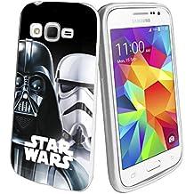 Funda TPU Star Wars Samsung Galaxy Core Prime Star Wars