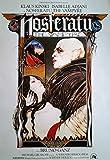 CU Nosferatu – Phantom der Nacht (1979) | US Import Filmplakat, Poster [68 x 98 cm]