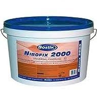 Bostik Nibofix 2000 Universal-Fixierung 3,5kg f. textile Bodenbeläge Teppich PVC
