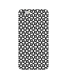 Print Ocean Printed Designer Hard Back Shell Case Cover for Micromax E471 Canvas Knight 2