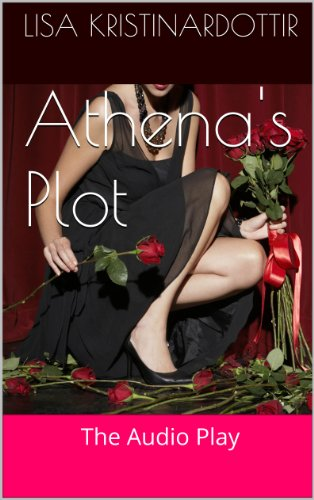Athena's Plot: The Audio Play (English Edition) Athena Radio