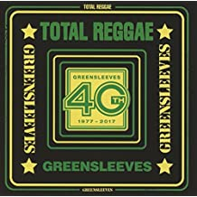 Total Reggae-Greensleeves 40 Years (2CD)