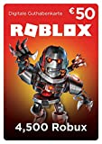 Robux for Roblox 4500 Robux   PC/Mac Code - Kein DRM