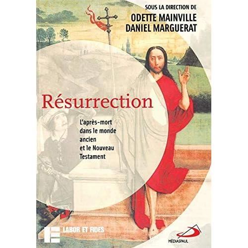 Résurrection : L'après-mort dans le monde ancien et le Nouveau Testament