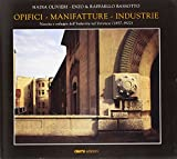 libro Opifici, manifatture, industrie