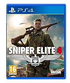 Sniper Elite 4 (PS4) (B071P1RK18)   Amazon Products