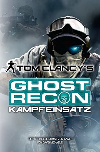 Preisvergleich Produktbild Tom Clancy's Ghost Recon: Kampfeinsatz