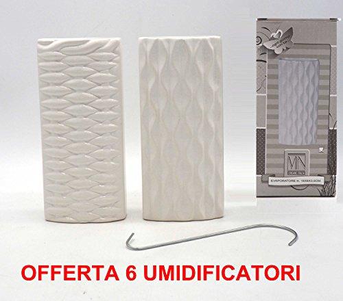 Termosifone Umidificatore Ceramica Incubatore Impresa