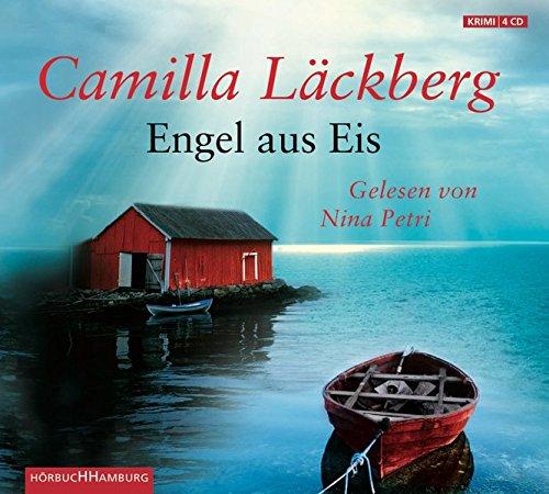 Cover des Mediums: Engel aus Eis [Tonträger]
