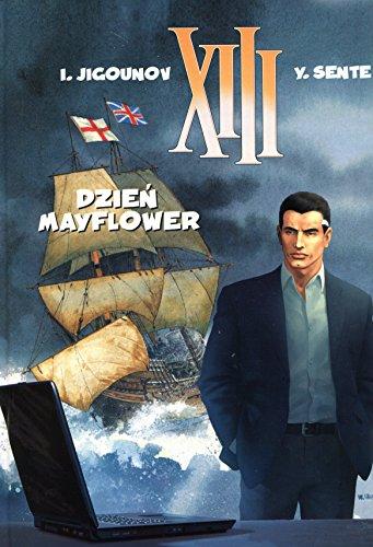 XIII Dzien Mayflower Tom 20