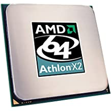 Procesador CPU AMD Athlon 64 X2 4400 + 2,3 GHz 1MB ADO4400IAA5DO Socket AM2