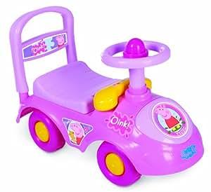 peppa pig ma premere voiture jeux et jouets. Black Bedroom Furniture Sets. Home Design Ideas