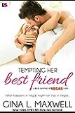 Tempting Her Best Friend (Entangled Lovestruck)