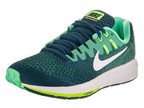Nike 849577-300, Scarpe da Trail Running Donna Multicolore