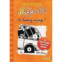 Journal d'un dégonflé - tome 9 Un looong voyage (9)