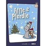 Äffle & Pferdle Vol. 1+2 [2 DVDs] - Armin Lang