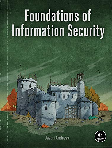 Foundations of Information Secur...