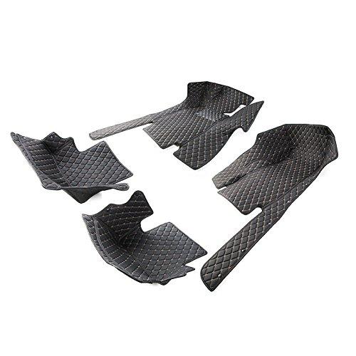 Preisvergleich Produktbild Rechte Hand Drive. Auto Innen Fußboden Matte Pad Floorliner 1Set