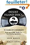 Desert Island Discs: 70 years of cast...